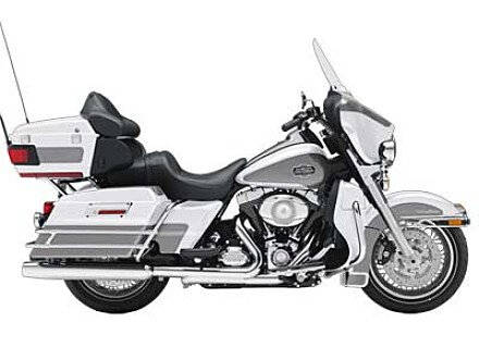 2009 Harley-Davidson Touring for sale 200581142