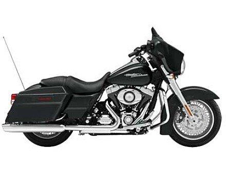 2009 Harley-Davidson Touring for sale 200581730