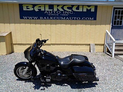 2009 Harley-Davidson Touring for sale 200586948
