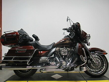 2009 Harley-Davidson Touring for sale 200592220