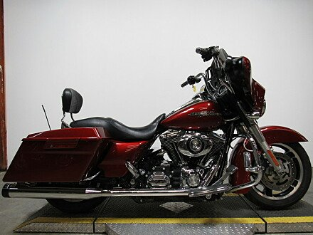 2009 Harley-Davidson Touring for sale 200592232