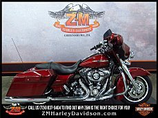 2009 Harley-Davidson Touring for sale 200592925