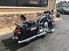 2009 Harley-Davidson Touring for sale 200597896