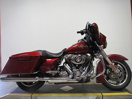 2009 Harley-Davidson Touring for sale 200603926