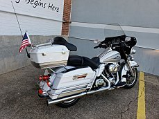 2009 Harley-Davidson Touring for sale 200604140