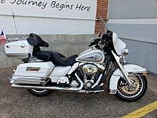 2009 Harley-Davidson Touring for sale 200604140