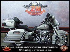 2009 Harley-Davidson Touring for sale 200613360