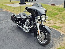 2009 Harley-Davidson Touring Street Glide for sale 200614051