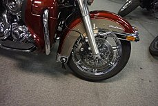 2009 Harley-Davidson Touring for sale 200615285