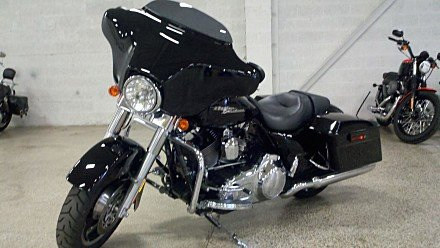 2009 Harley-Davidson Touring Street Glide for sale 200615507