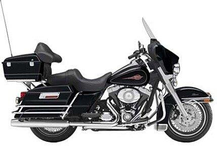 2009 Harley-Davidson Touring for sale 200624838