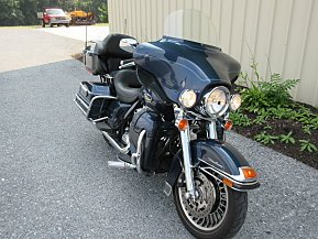 2009 Harley-Davidson Touring for sale 200624922