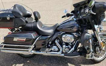 2009 Harley-Davidson Touring for sale 200625687