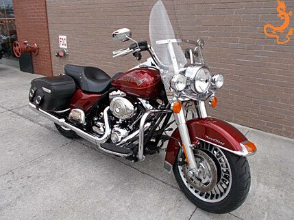 2009 Harley-Davidson Touring for sale 200626893