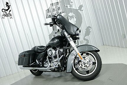 2009 Harley-Davidson Touring Street Glide for sale 200627058