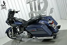 2009 Harley-Davidson Touring Street Glide for sale 200627127
