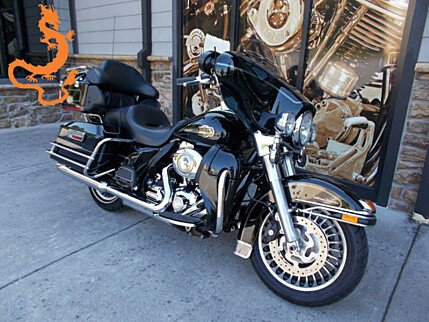 2009 Harley-Davidson Touring for sale 200627161