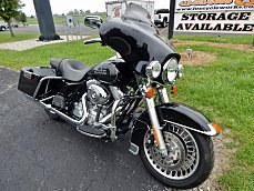 2009 Harley-Davidson Touring for sale 200628562