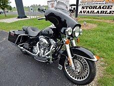 2009 Harley-Davidson Touring for sale 200628562
