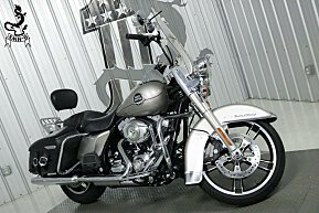 2009 Harley-Davidson Touring for sale 200633281