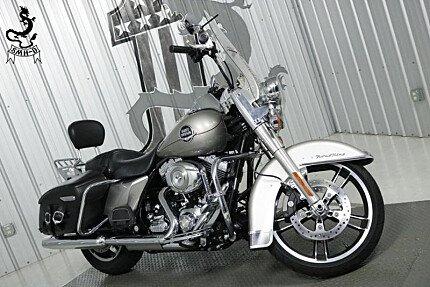 2009 Harley-Davidson Touring for sale 200633281
