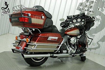 2009 Harley-Davidson Touring for sale 200639836