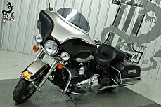 2009 Harley-Davidson Touring for sale 200644016