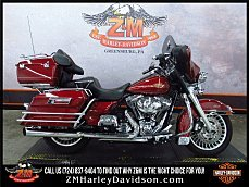 2009 Harley-Davidson Touring for sale 200649570