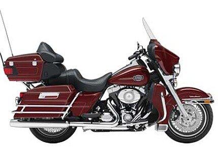 2009 Harley-Davidson Touring for sale 200649570