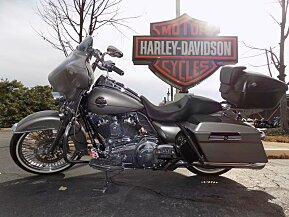 2009 Harley-Davidson Touring for sale 200653476
