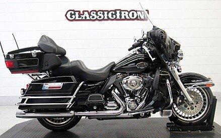 2009 Harley-Davidson Touring for sale 200663726