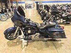 2009 Harley-Davidson Touring Street Glide for sale 200681706