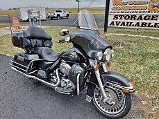 2009 Harley-Davidson Touring for sale 200686579