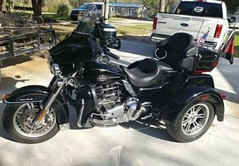2009 Harley-Davidson Trike for sale 200443170