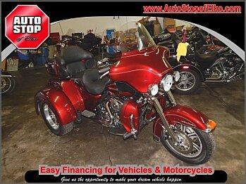 2009 Harley-Davidson Trike for sale 200487398