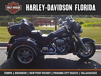 2009 Harley-Davidson Trike for sale 200601656