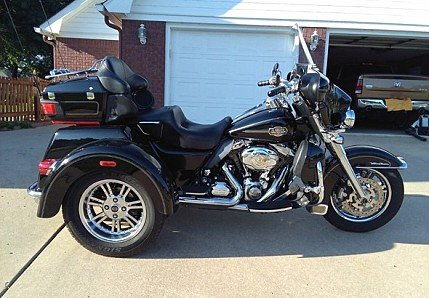 2009 Harley-Davidson Trike for sale 200491739