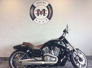 2009 Harley-Davidson V-Rod for sale 200593927