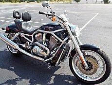 2009 Harley-Davidson V-Rod for sale 200490971