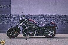 2009 Harley-Davidson V-Rod for sale 200493560