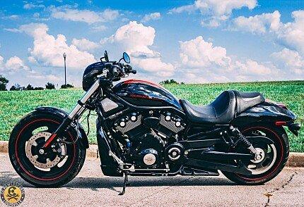 2009 Harley-Davidson V-Rod for sale 200493591