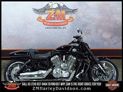 2009 Harley-Davidson V-Rod for sale 200616176