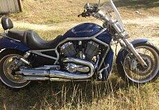 2009 Harley-Davidson V-Rod for sale 200628856