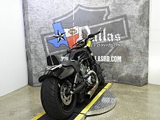 2009 Harley-Davidson V-Rod for sale 200652272