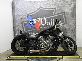 2009 Harley-Davidson V-Rod for sale 200652286