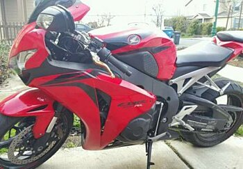 2009 Honda CBR1000RR for sale 200416747