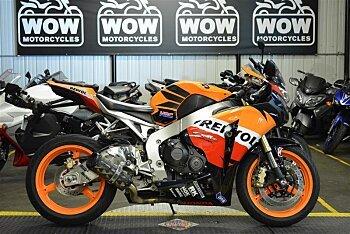 2009 Honda CBR1000RR for sale 200472169