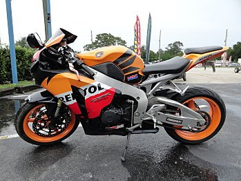 2009 Honda CBR1000RR for sale 200478050
