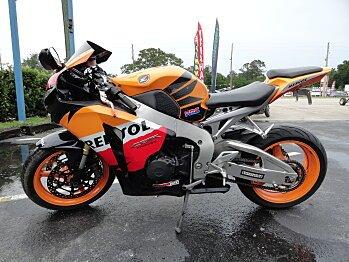 2009 Honda CBR1000RR for sale 200478050