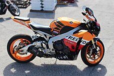 2009 Honda CBR1000RR Motorcycles for Sale - Motorcycles on Autotrader